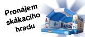 Pronájem skákacího hradu www.skakacihrad.info